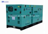 gerador de potência 300kw à espera psto pelo tipo do motor Diesel de Sdec