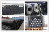 1 mm HDPE Geomembrana con material virgen en venta