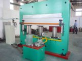 自動Rubber FrameかColumn Type Plate Vulcanizer