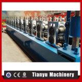 De Kwaliteit van Hight en het Lage Gevormde Staal die van het Energieverbruik Koude Machines in Bouw vormen
