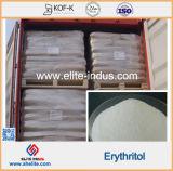 건강한 음식 기능 설탕 알콜 감미료 Erythritol