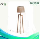 Lightingbird Hot Sale Modern Decorative Floor Lamp com Fabric Shade (LBMD-ZM)