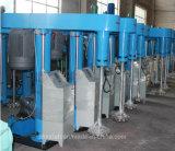 Lack-Produktionszweig für Lack/Beschichtungen/Pigment beenden