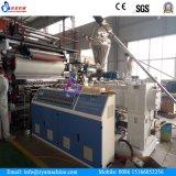 Belüftung-Vakuum, welches Profil-das Blatt der Blatt-Fertigung-Plant/PVC herstellt Maschine bildet