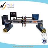 CNC de Scherpe Machine van het Plasma met Hoge Prestaties