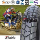Nuevo diseño de suministro de neumáticos para moto 3,00-18