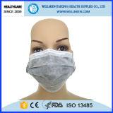 非編まれた作動したカーボンフィルター外科手術用マスク