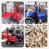 Пуща XP1300 150HP и Chipper машинного оборудования Agri деревянный