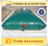 Il trattamento UV ambientale pulisce la vescica di memoria dell'acqua dell'acquazzone