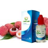 Heiße Verkaufc$e-cig-Flüssigkeit mit Seite, Verstell-Unterseite 10/20/30 ml Frucht-Aroma
