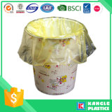 Banheiro plástico 21 32 64 saco do balde do lixo de 96 galões