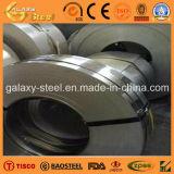 Fornitore del nastro dell'acciaio inossidabile 304