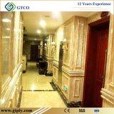 Comitati di parete laminati plastica resistente della stanza da bagno della muffa