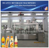 3in1 automático Mango Juice Making Machine