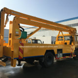 Dongfeng 20-22 M High Altitude Operation Truck