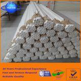 I rulli di ceramica dell'allumina a temperatura elevata per la parete copre di tegoli il forno