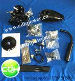 Colpo nero del kit 2 del motore della bicicletta di colore