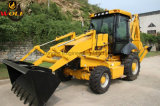 Backhoe Jx45 затяжелителя минируя оборудования с благоприятным ценой