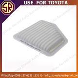 Fabrik-Preis-Selbstfilter-Luftfilter 17801-31120 für Toyota
