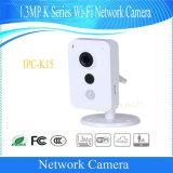 Cámara del Wi-Fi de la red de la serie de Dahua 1.3MP K (IPC-K15)