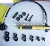 Détecteur de trou hydraulique à plaque en acier 10t (SYK-8B)