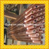 Tube de cuivre de faible diamètre, tube de cuivre de 6mm