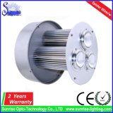 AC85-265V 고성능 옥수수 속 산업 120W LED 높은 만 빛