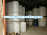 3 Schichten HDPE durchbrennenmaschinen-für Wasser-Becken