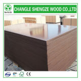 madeira compensada Shuttering impermeável da alta qualidade WBP de 18mm