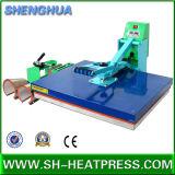 Ручная горячая машина 50X65cm передачи тепла тенниски цифров сбывания