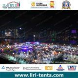 3X3m Pagode-Festival-Festzelt-Zelt für Förderung in Hong Kong