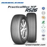 Los neumáticos de carreras de coches 225 / 55zr16 215 / 45ZR17 235 / 40ZR18 245 / 40R19