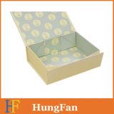 매일 사용을%s 유행 접을 수 있는 포장 선물 상자 디자인