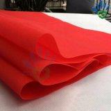 Tessuto non tessuto per la fabbricazione del sacchetto non tessuto di pubblicità del tessuto dell'indumento