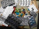 Soem, ODM für Sport-Nahrung/Muskel-Gebäude/Geschlechts-Pille/Vitamin-Pille