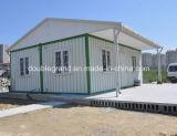 Prefabricated 집 또는 조립식 가옥 집 또는 이동할 수 있는 콘테이너 집