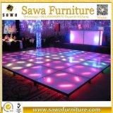 段階または結婚式のための対話型LEDのダンス・フロア