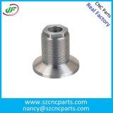 OEM CNC-Drehmaschine Drehteile, CNC-Metallbearbeitung CNC Aluminiumteile