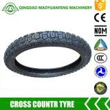 3.00-21 de los neumáticos de la motocicleta del descuento de la marca de fábrica de China del camino para la venta