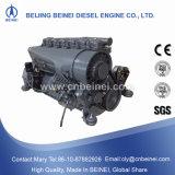 Motor diesel refrescado aire F6l914 para los materiales de construcción