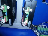 Gravador controlado de madeira do CNC do router Mach3 do CNC