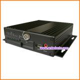 Дешево 4 набор шины DVR канала с камерой и карточкой SD