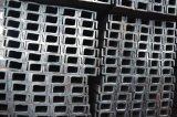 Channel laminado a alta temperatura Steel em Structure