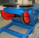 セリウムによって証明される頑丈な溶接のポジシァヨナーの回転盤