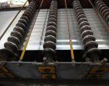 Feuille ondulée galvanisée de toiture de zingage