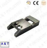 Cnc-Zoll-maschinell bearbeitenfertigung Soem-Aluminiumfräsmaschine-Teil