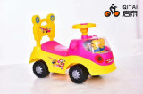 China Baby Twist Carro Swing Car Baby Walker Kids Scooter Toys