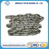 AISI 304/316のステンレス鋼のオーストラリアの標準長いリンク・チェーン