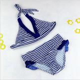 "Swimwear ""sexy"" do biquini da forma da senhora Quente"