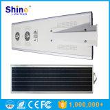 Indicatore luminoso di via solare competitivo dell'indicatore luminoso 50W 70W LED della PANNOCCHIA di prezzi